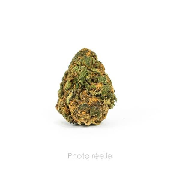 fleur cbd orange