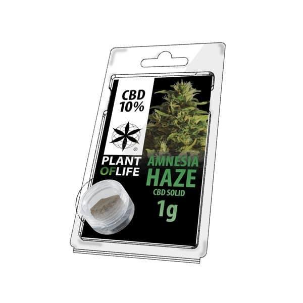 Amnésia Haze 10% CBD