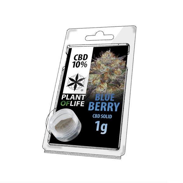 BlueBerry 10% CBD