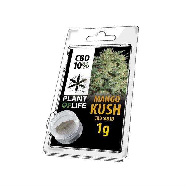 Mango Kush 10% CBD