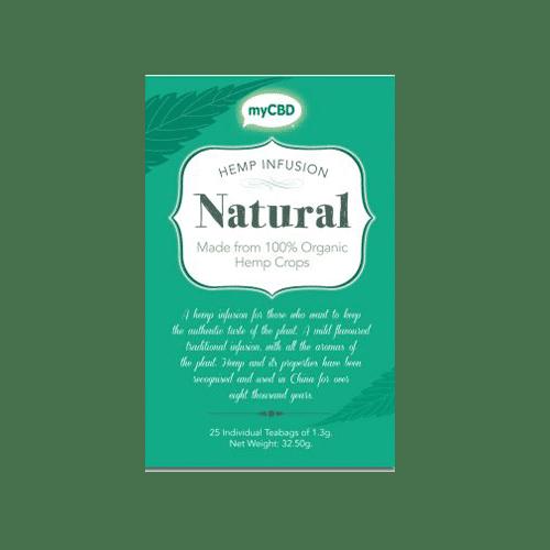 Thé Natural