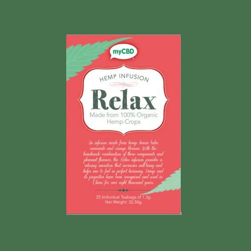 Thé Relax