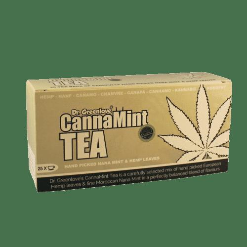 Thé CannaMint