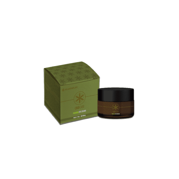 Crème pour les yeux – FUSION 50ml
