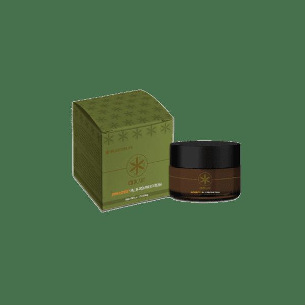Crème multi-soins pour visage – HYPER EFFECT 60ml