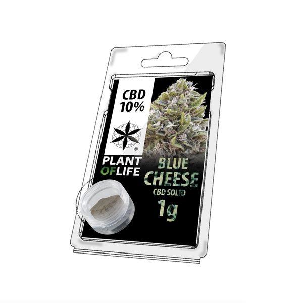 Blue Cheese 10% CBD