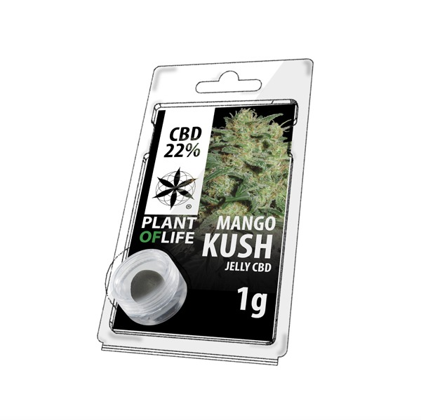 Mango Kush 22% CBD