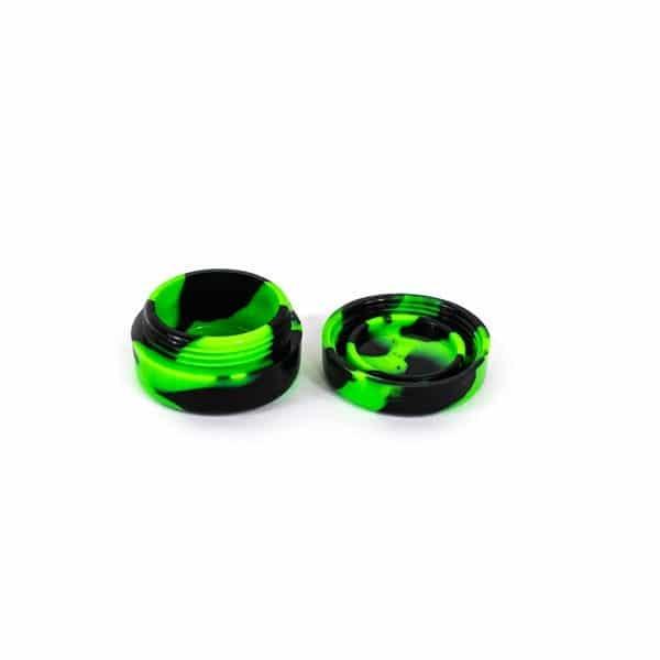 Boite Silicone Resine – Vert et Noir