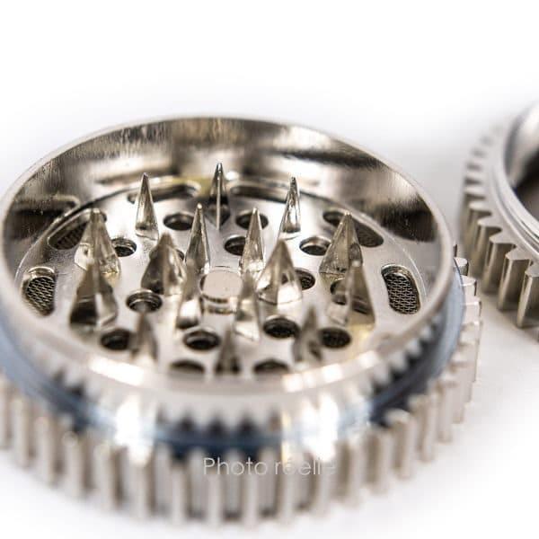 Grinder Modéle Gear (55mm)