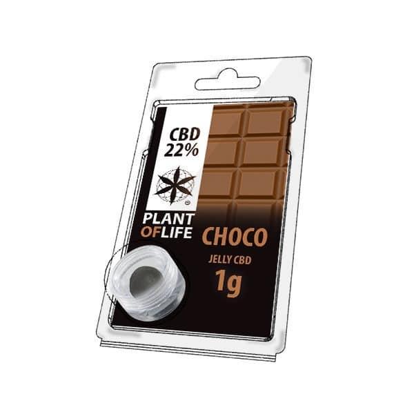Choco 22% CBD