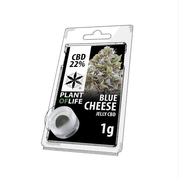 Blue Cheese 22% CBD