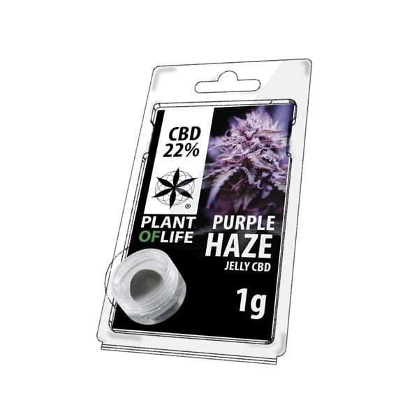 Purple Haze 22% CBD