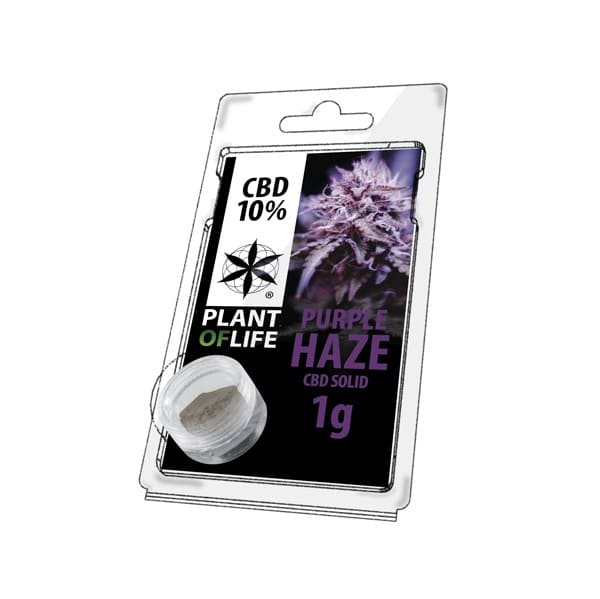 Purple Haze 10% CBD