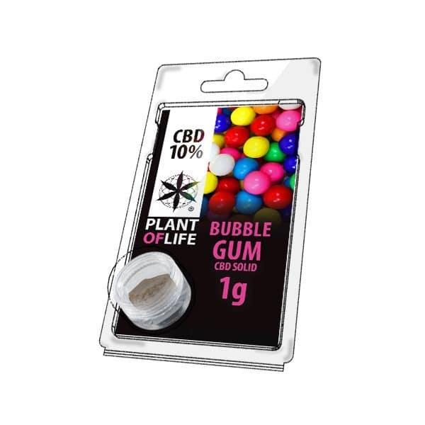 Bubblegum 10% CBD