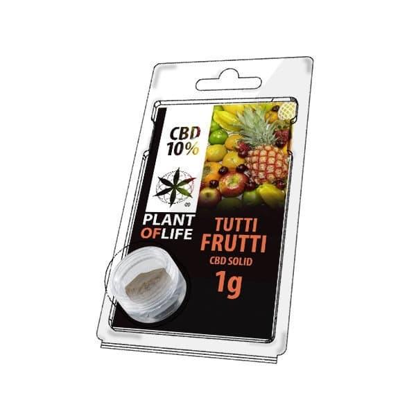 Tutti Frutti 10% CBD