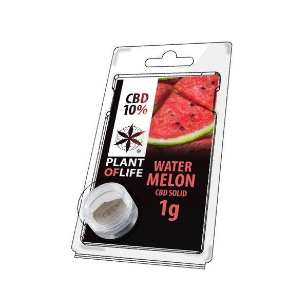 Watermelon 10% CBD